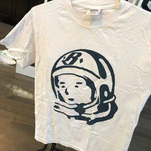 Billionaire Boys Club astronaut logo tee